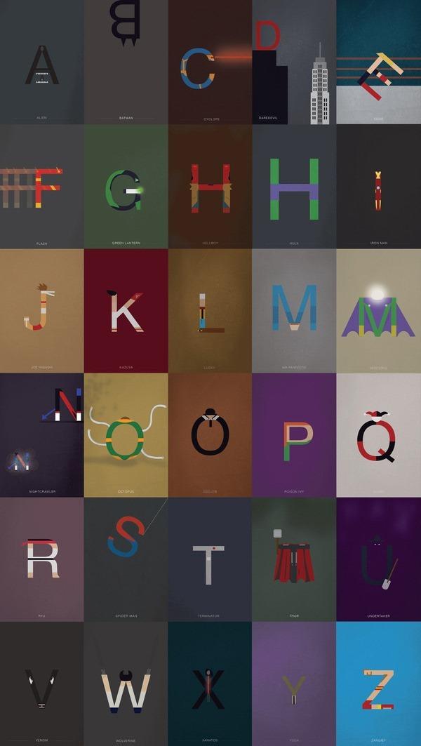 Helvetica-Heroes