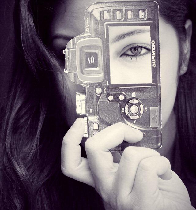 Sarah Rosado's Stunning Photography