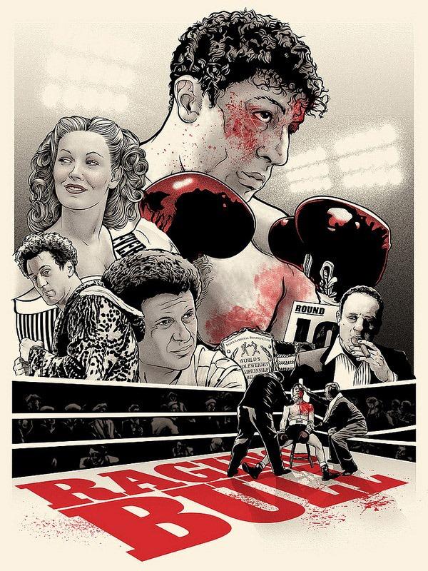 Raging-Bull-Scorsese-Art-Show
