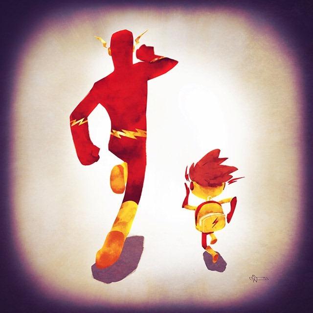 Flash-dad-Andry-Shango-Rajoelina