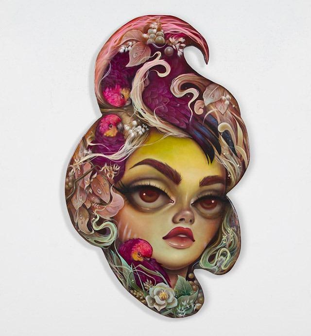 Tatiana-Suarez