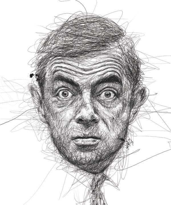 Rowan-Atkinson-Illustration-by-Vince-Low
