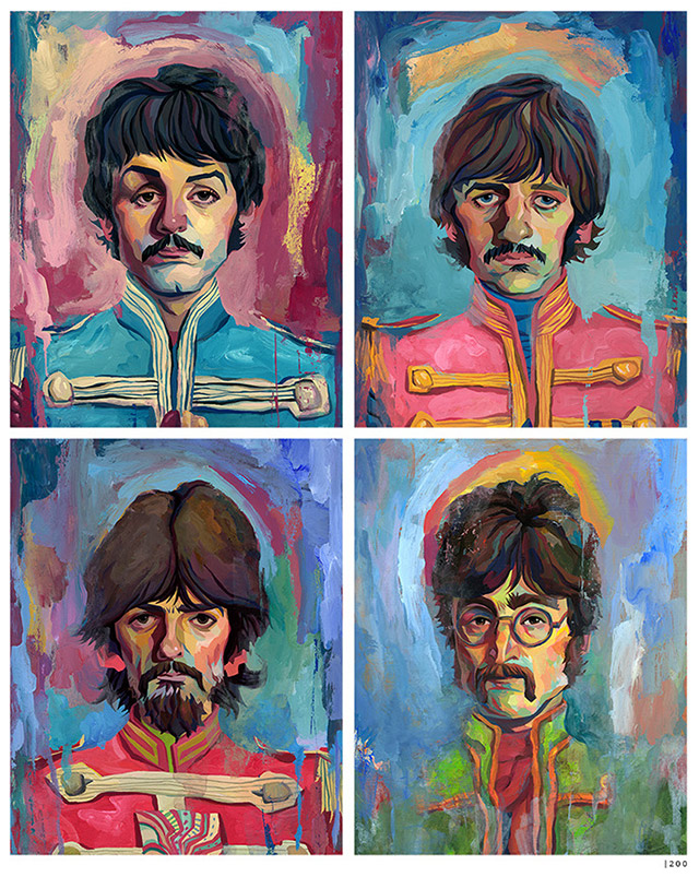Sgt_Peppers_Lonely_Hearts_Club_Band_-_16x20_Rich_Pellegrino