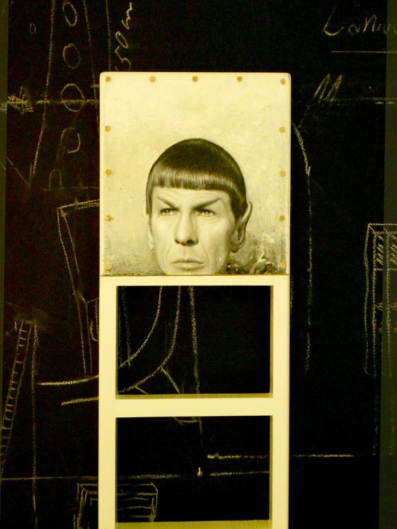 Spock-Pop-Culture-Painting-by-Mario-Soria
