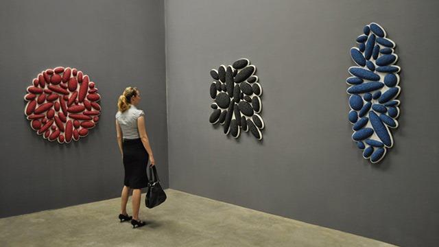 David_Drumlin_Drops_Series_All_Sculptures