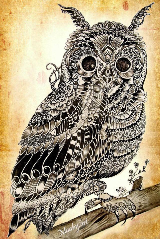 Maahy_Owl