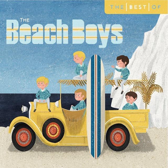 Beach-boys-for-the-gallery-1988-LA-Maria-Suarez-Inclan