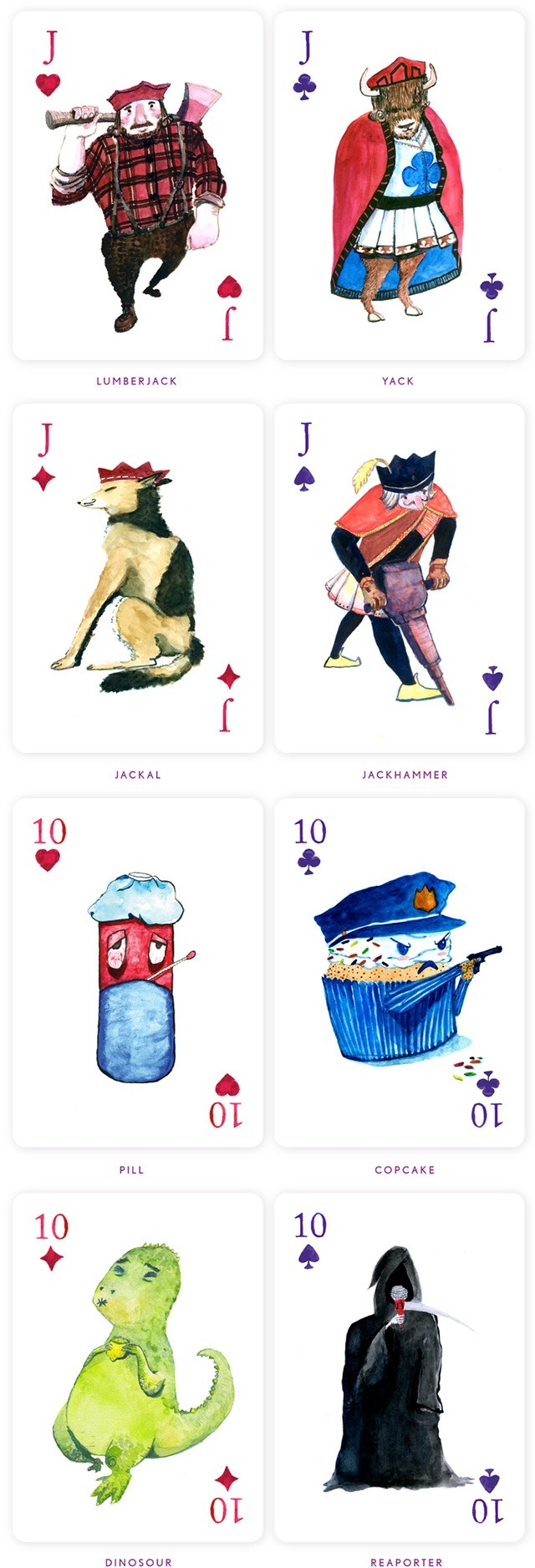 Punniest-Deck-of-Playing-Cards-by-by-Alberto-Rodriguez