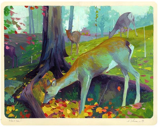 Andrew-Hem-Moleskine-Artwork