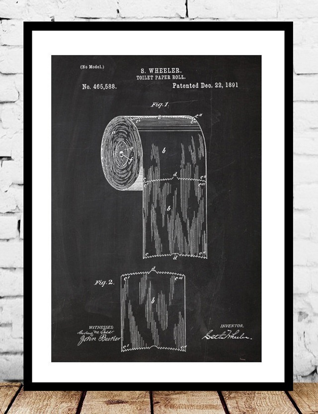 Toilet-Paper-Roll-Patent-Print-by-Jason-Stanley