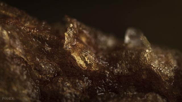 Potato chip by pyanek (from Amazing Worlds II)