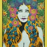 'Helikon' - Solo Art Exhibit Featuring the Sensational Poster Art of Artist Chuck Sperry