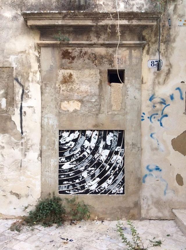 MARTINA MERLINI, UNTITLED, RAGUSA, 2016.04