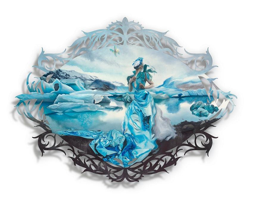 Frozen-Saga-30x40