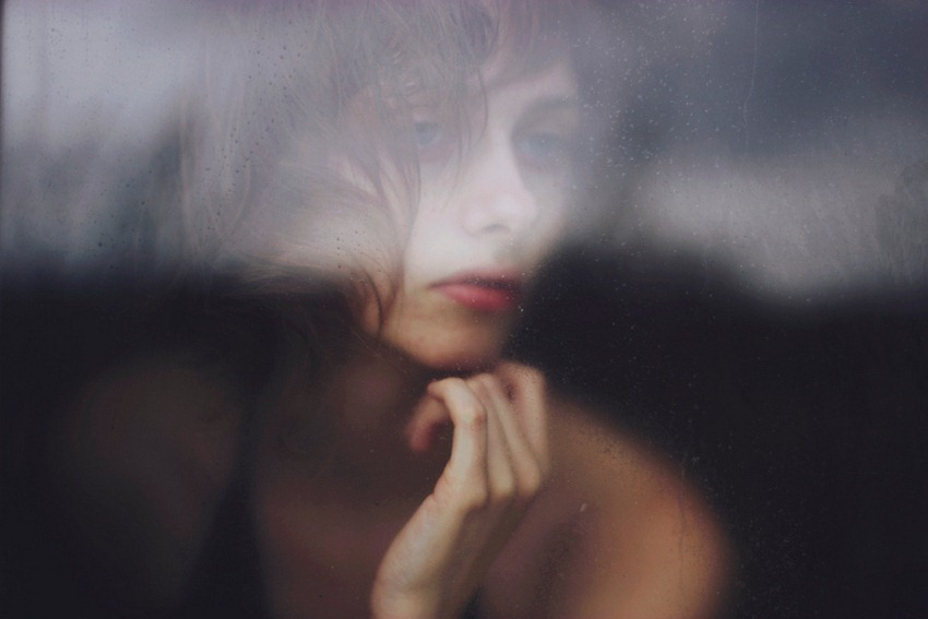 Isabella Bubola Croatian Self Portraits Photography 03