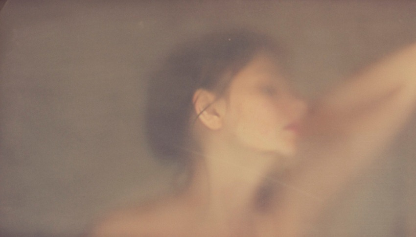 Isabella Bubola Croatian Self Portraits Photography 12