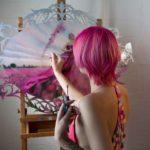 "Artist Redd Walitzki's Incredible ""Stranger Than Earth"" Art Show"
