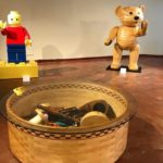 Do You Remember? An Exhibition of Childhood Memory Sculptures